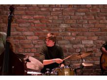 ImprovED-Edvard Munch VGS,  Oslo Jazzfestival