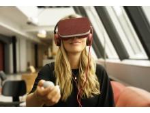 Ford og Google vil lære unge sjåfører trafikksikkerhet med VR-app