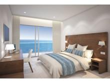 allsun Hotel Riviera Playa Zimmer