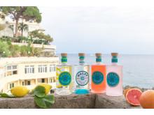 MALFY Gin – Von der italienischen Amalfi-Küste inspiriert