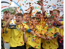 More than a game – SuperCup a great result for Mid and East Antrim
