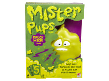 Mister Pups