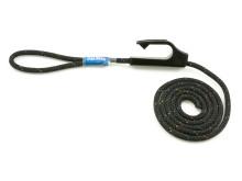 Fenderlina FX svart med fenderfäste Fend-Fix