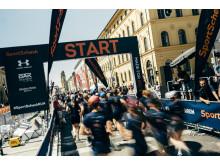 Bevor Ende September der Startschuss zum Berlin Marathon fällt, wartet mit dem SportScheck RUN eine erlebnisreiche Generalprobe auf die Hauptstädter.