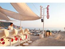 I efteråret er vejret specielt godt i den østlige del af Middelhavet med rejsemål som Cypern og Tyrkiet. Her holder dagtemperaturerne sig på i gennemsnit 26 gader i oktober.