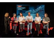 TEDx Bild PM