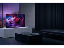 "48"" A9 4K HDR OLED TV"