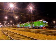 Green Cargo transmontana-lok