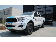 Ford Ranger Share The Road