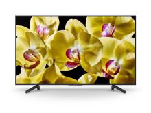 55 XG80 4K HDR TV