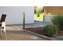 WHD Garten-Lösung IG 220