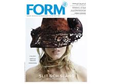Omslag Form #4 2014