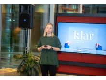Anne M. Støren, forretningsutvikler Orkla Home and Personal Care