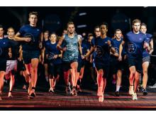 Eindrücke vom SportScheck Night RUN in Stuttgart 2019