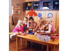 Familjen Wahlgren