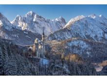 Achim Thomae, Winter Fairytale