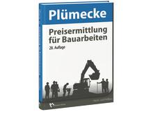 Plümecke – Preisermittlung für Bauarbeiten (3D/tif)