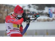 Harald Øygard,skytebane,stafett ungdom menn,junior-vm2016
