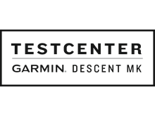 Garmin Dive Testcenter Logo