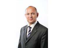 Prof. Dr. Markus Warg, Vorstandsmitglied der SIGNAL IDUNA Gruppe