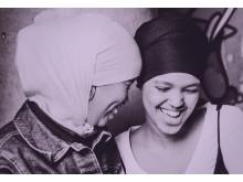 Materialbild för Älskade Barn, Studiefrämjandets studiecirklar om föräldraskap i nytt land