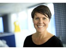 Susanne Koerfer, inredningschef, IKEA Sverige