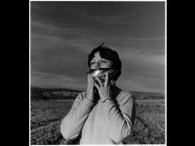 © Graciela Iturbide, Self Portrait In The Country, 1996.jpg