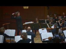 Santtu-Matias Rouvali. Foto: Göteborgs Symfoniker.