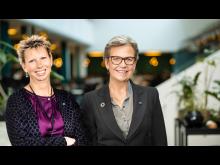 Person - Birgitta.Govén och Marianne.Hedberg