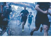 Am 24. Mai gehen hunderte Läufer beim RUN in der Aachener Innenstadt an den Start.