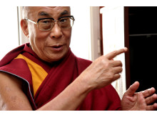 IM & Dalai lama meeting, Dehli 2009