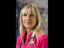 Camilla Ling Jinnestål, specialist i allmänmedicin och verksamhetschef, Läkargruppen Landskrona.