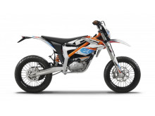 KTM Freeride-E
