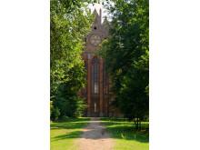 Kloster Chorin Portal