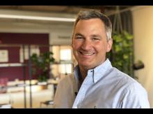 Fredrik Söder Health Integrator VD-