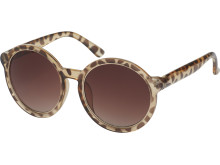 Sunglasses in leopard
