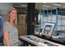 Marknadchef Maria Sillén-Sittner