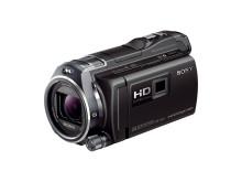 HDR-PJ810