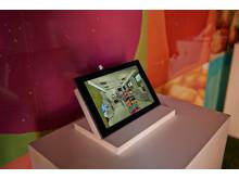 Sony partnerem technologicznym  roadshow McDonald's