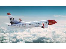 Rosalind Franklin 737 MAX