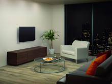 40EX650 Living Room