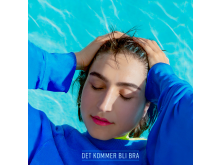 """Laleh Singel """"Det kommer bli bra"""" release 17 april"""