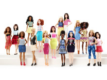 Barbie Fashionistas 2