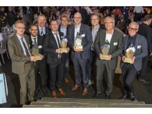 Preisträger Innovationspreis Münsterland 2019_1