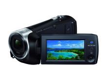 HDR-PJ410 von Sony_03