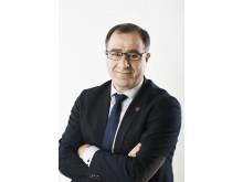 Ilan De Basso, kommunalråd (S)