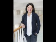 Ann-Britt Östlund, chef för PTJ Dental.