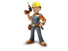 Bob der Baumeister kehrt zurück auf die Bildschirme und baut seine digitale Welt aus