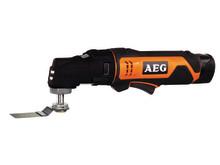AEG Multiverktyg multihuvud