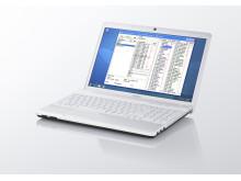 VAIO EL-Serie von Sony_SonyEditor Software